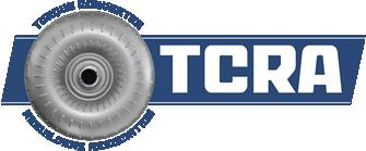 Tcra logo