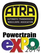 Powertrain Expo 2014