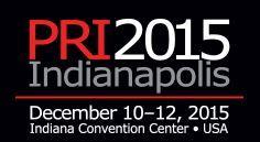 PRI Show 2015