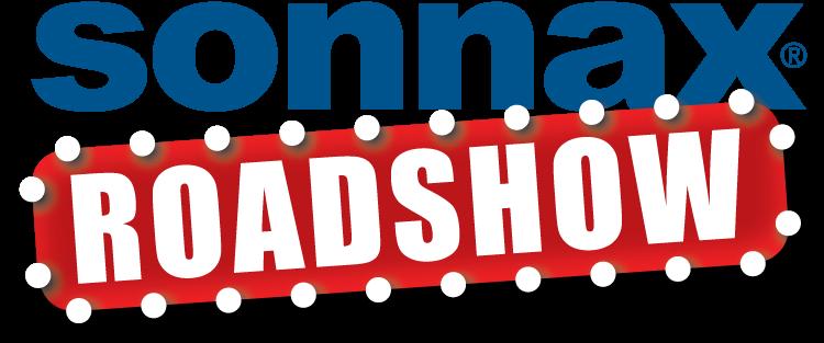 Sonnax Roadshow