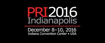 PRI Show 2016