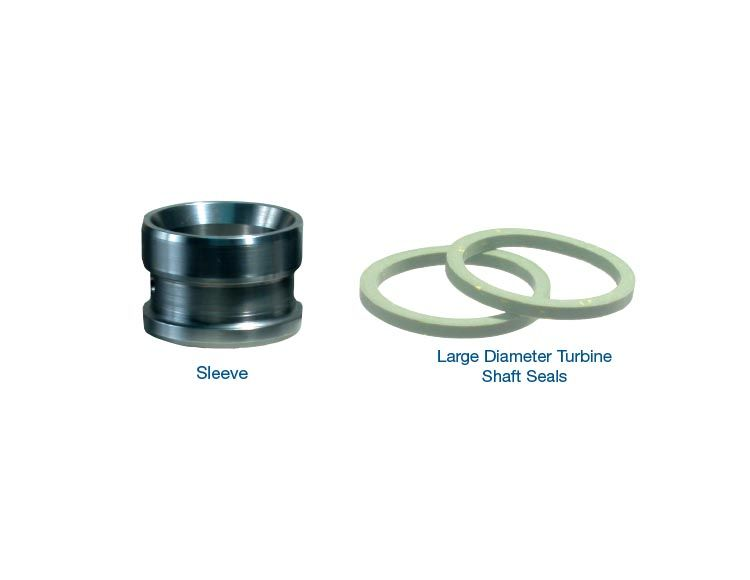 Channel Plate Sleeve