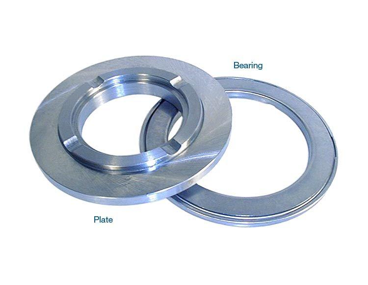 Bearing & Plate Kit