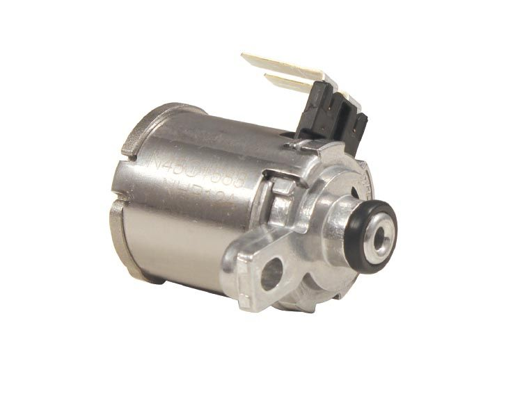 BorgWarner Electronic Solenoid Control Valve (VBS NH)