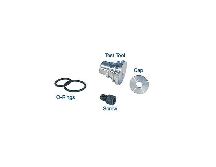 3-4 Drum Test Kit