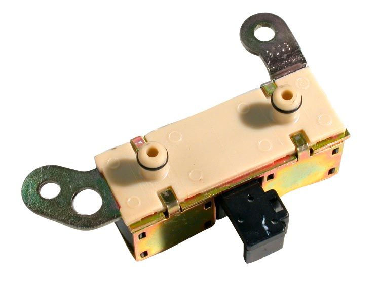 Dual Pack Shift Solenoid