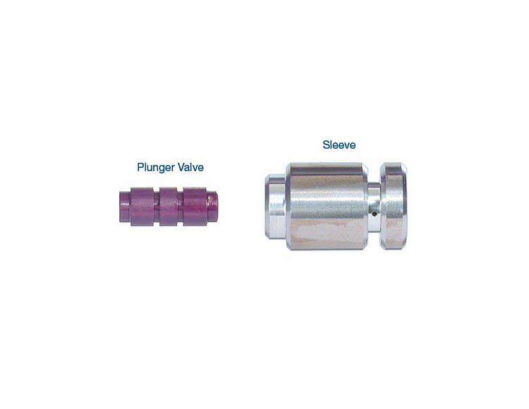 Bypass Clutch Control Plunger Valve Kit
