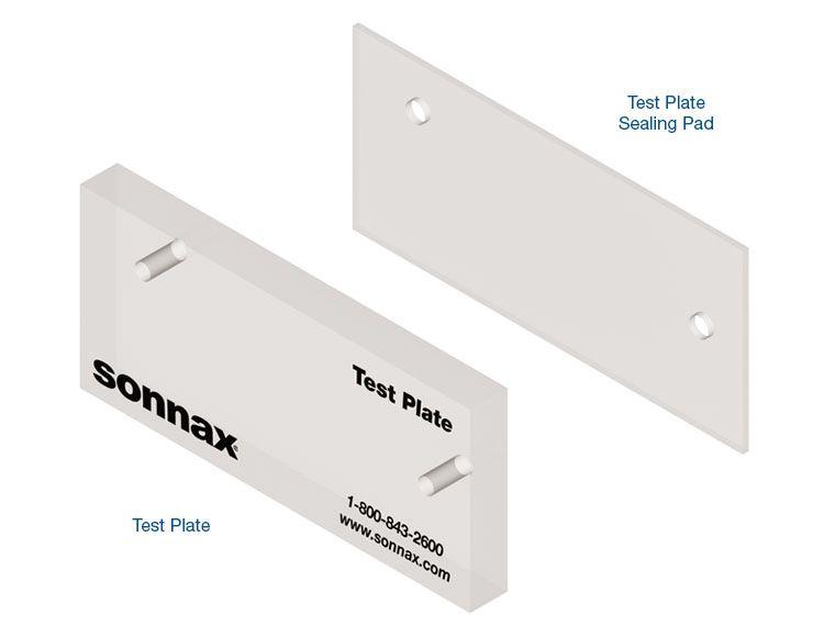 Test Plate Kit