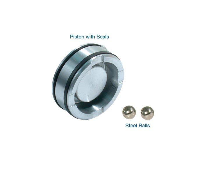 Pinless Forward Accumulator Piston Kit