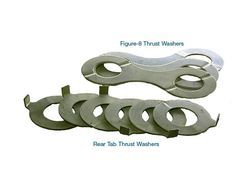 Planetary Thrust Washer Kit