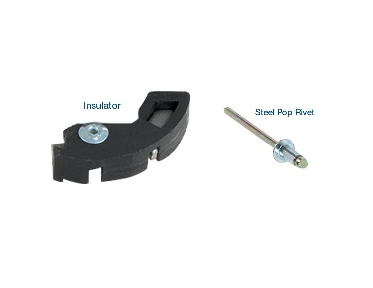 Neutral Safety Backup Insulator Service Kit