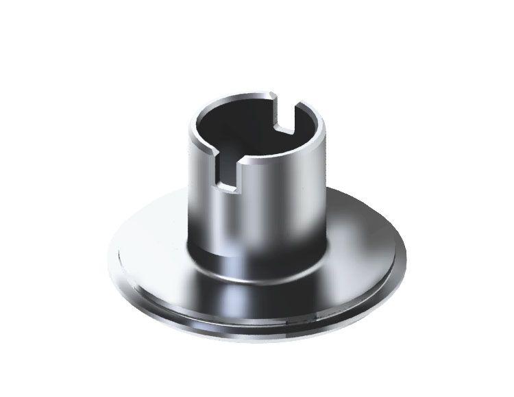 Torque Converter Impeller : Impeller hub to g sonnax