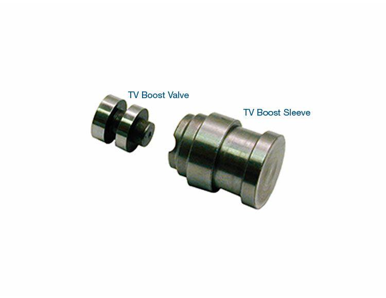 TV Boost Valve Kit