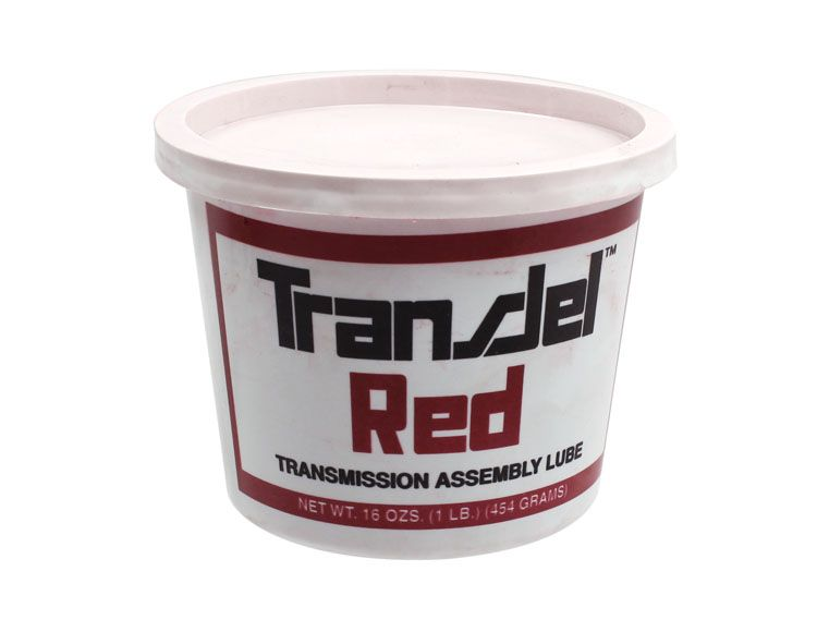 TransJel Assembly Lube