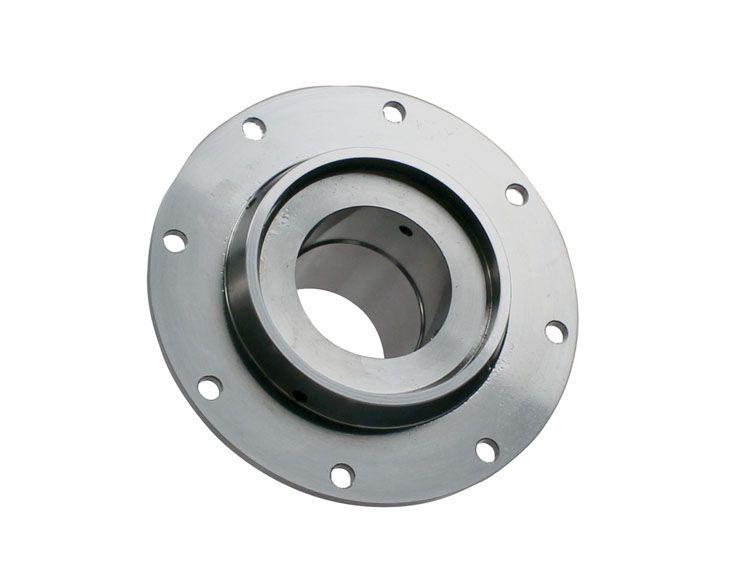 Torque Converter Impeller : Impeller hub s  sonnax