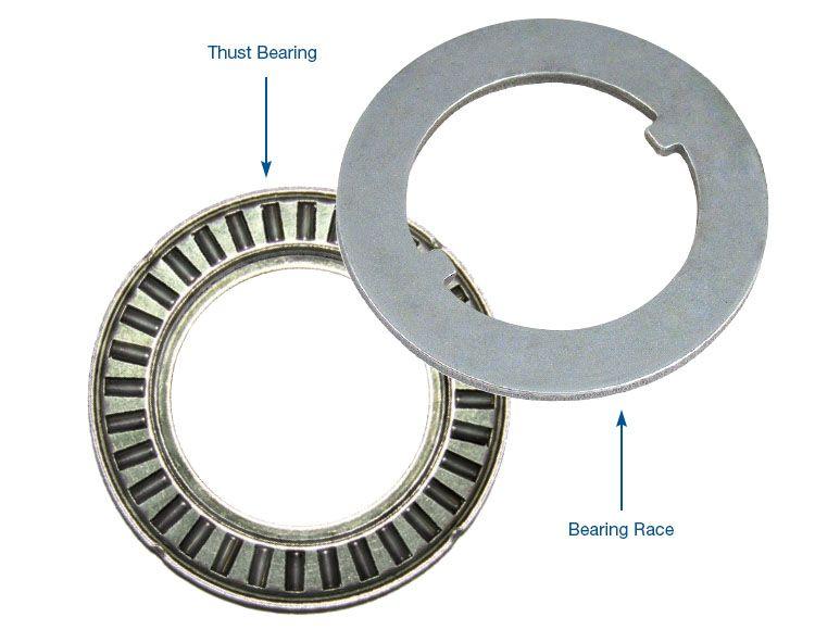 Thrust Bearing Kit