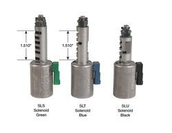 Remanufactured  Linear Solenoid Kit