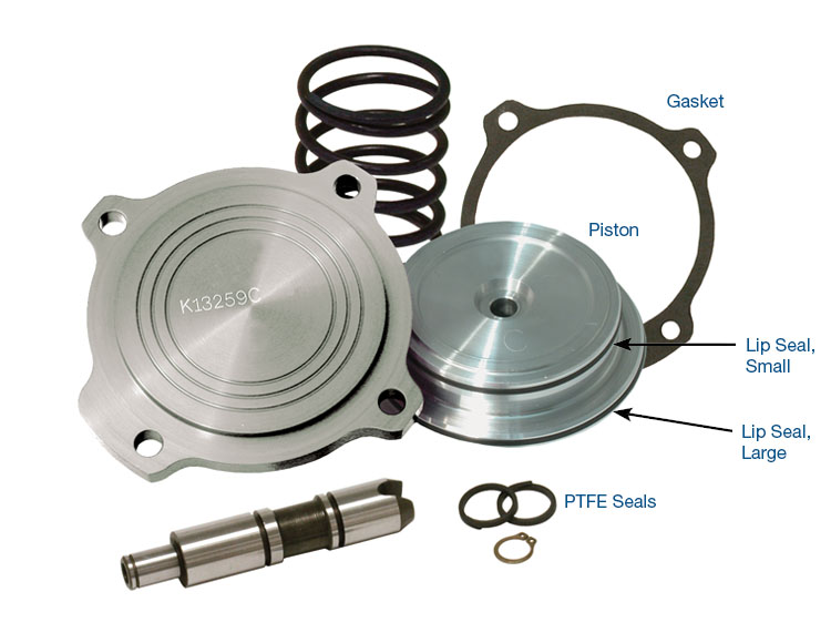 Replacement Seal Kit for K13529C
