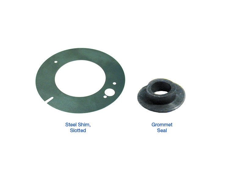 Low/Reverse Piston Retainer Oil Feed Seal Kit
