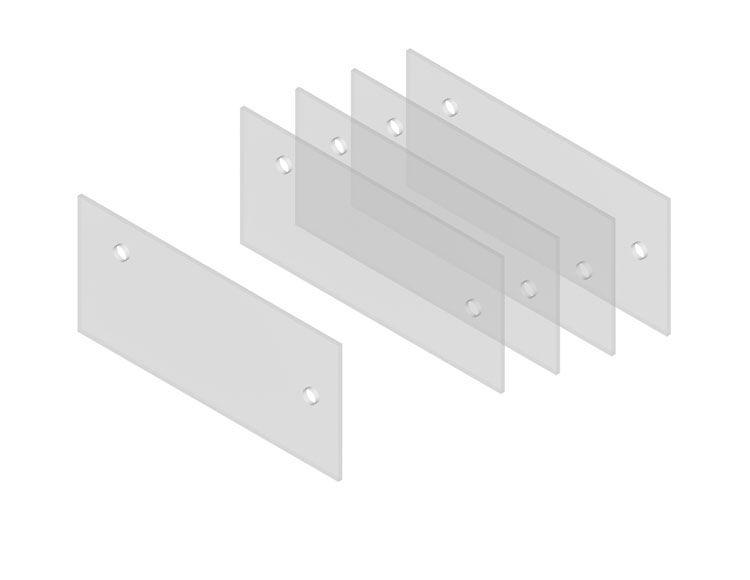 Vacuum Plate Sealing Pad