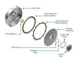 Multi-Plate Clutch Kit