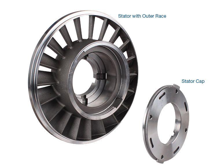 Stator & Outer Stator Race Kit