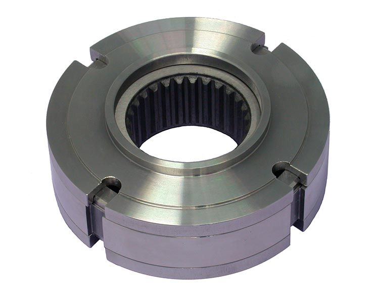 Sprag Cartridge