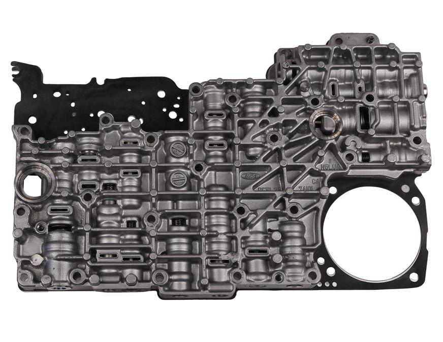 Remanufactured Valve Body