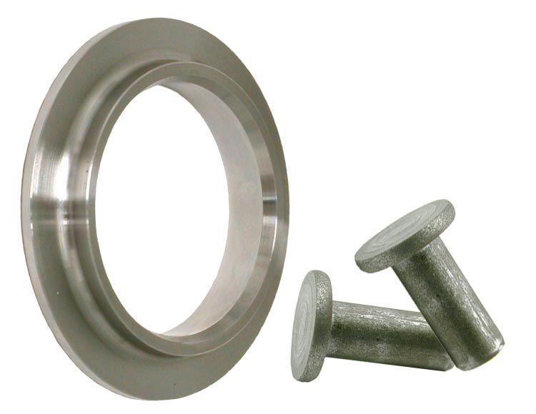 Piston/Damper Repair Sleeve Kit