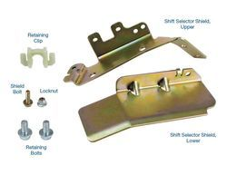 Shift Selector Shield Kit
