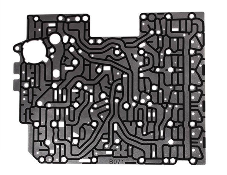 Valve Body Separator Plate