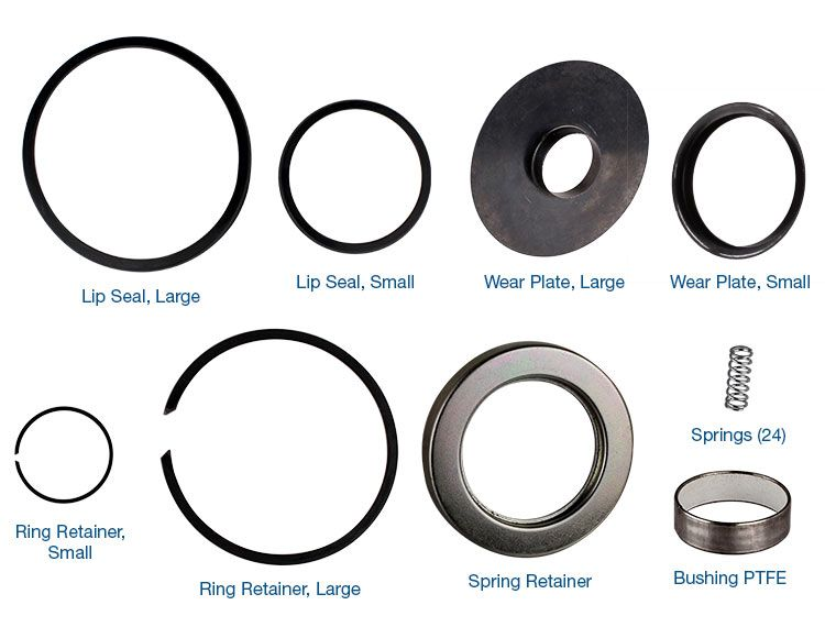 Drum Small Parts Kit