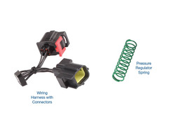 Line Pressure Booster Kit
