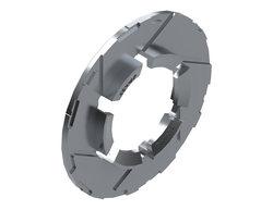 Stator Cap