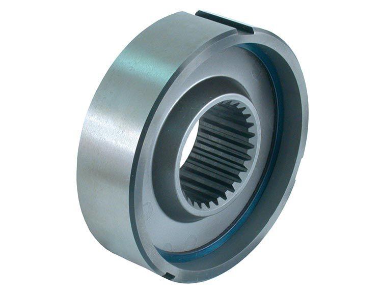 Mechanical Diode®