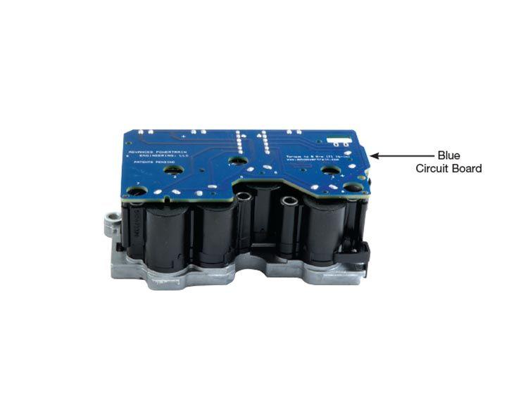56954l circuit alt