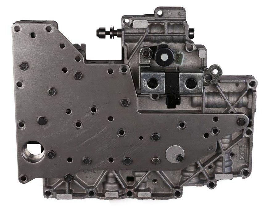 sonnax remanufactured valve body f098 f098