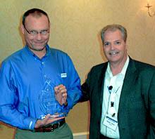 Supplier award web