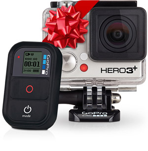 Goprohero3 blackedition