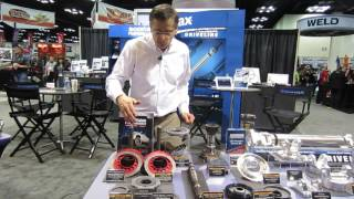 New Video! Sonnax Dodge Diesel Performance Products - Live from PRI 2015