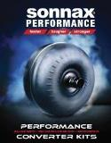 Just Released: Sonnax Performance Converter Kits Catalog
