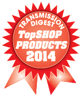 Sonnax Kits Win Transmission Digest Top 10 Product Awards