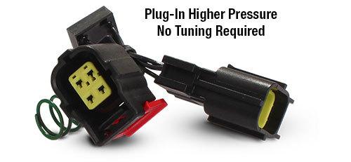 Sonnax Line Pressure Booster Kit RFE-LB1