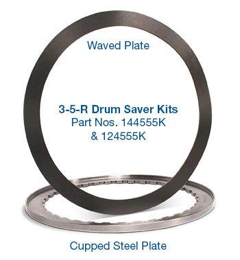 Sonnax 3-5-R Drum Saver Kits