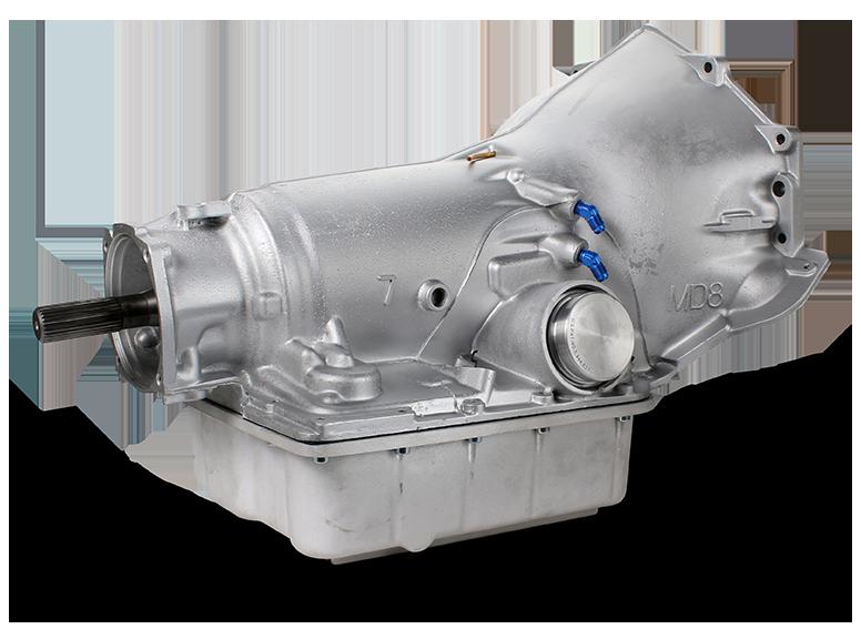 700-R4 (4L60) Performance Transmission