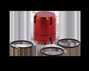 Sonnax Single Piston Kit: Part No. 44894-01K