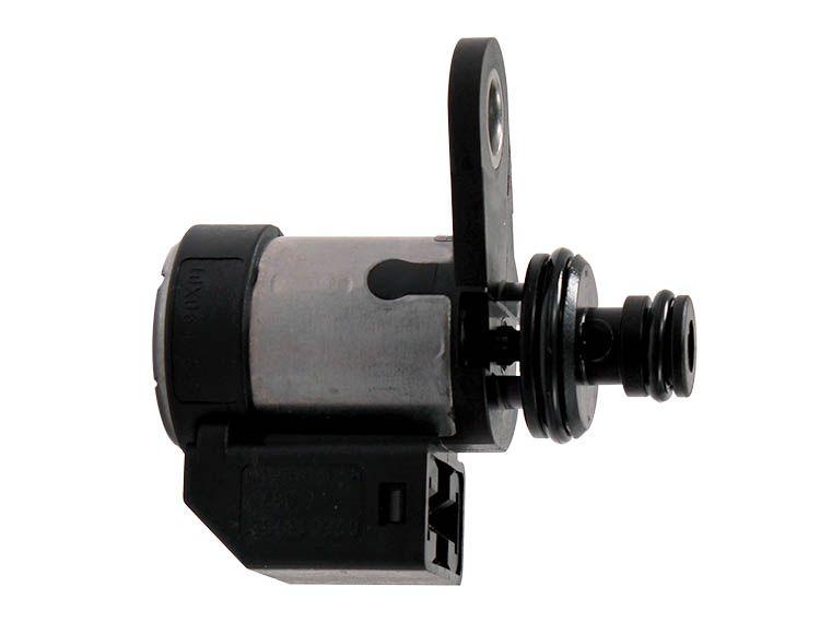 Primary & Secondary Pressure Sensor