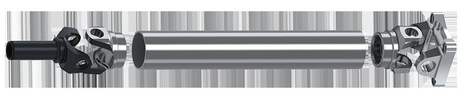 Sonnax Driveline Build
