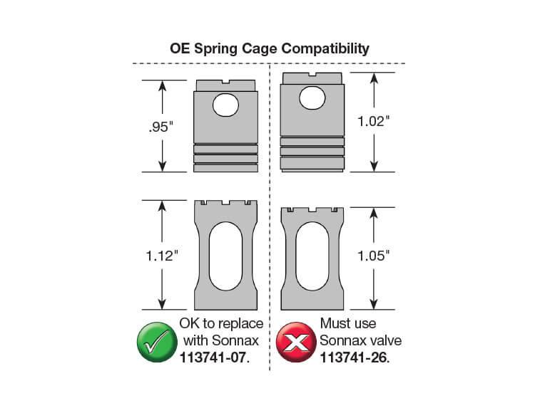 113741 07 compatibility