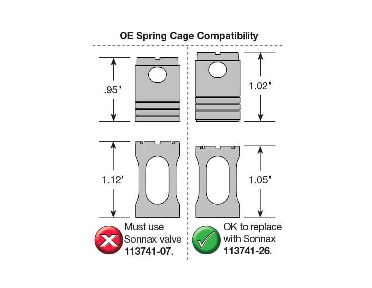 113741 26 compatibility